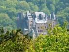 Burg Eltz an der Mosel