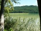 Ein See für Romantiker