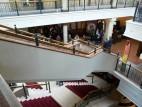 Einkaufspassage im Palladium Theater