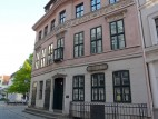 Museum Knoblauchhaus in Berlin