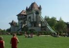 Burg Rauhe Klinge