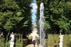 Historische Mühle im Park Sanssouci
